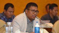 DPR Minta Pemerintah Konsisten Jalankan Aturan Larangan Masuk WNA