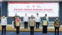 Bulan Dana PMI DKI Jakarta 2020 Lampaui Target, Anies Baswedan: Solidaritas Warga Meningkat Meskipun Pandemi