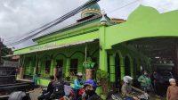 Imam Masjid di Depok Diancam dan Ditodong Pisau Orang Tak Dikenal