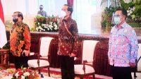 Presiden Jokowi: BKKBN Pegang Kendali Pencegahan Stunting