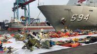 Operasi Pencarian Sriwijaya Air SJ-182 Resmi Dihentikan, Pencarian CVR Dilanjutkan KNKT