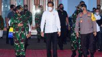 Bertolak ke NTT, Presiden Akan Tinjau Lumbung Pangan dan Resmikan Bendungan Napun Gete