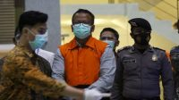 Edhy Prabowo Diduga Palak PT DPPP Rp5 Miliar untuk Terbitkan Izin Ekspor Benur