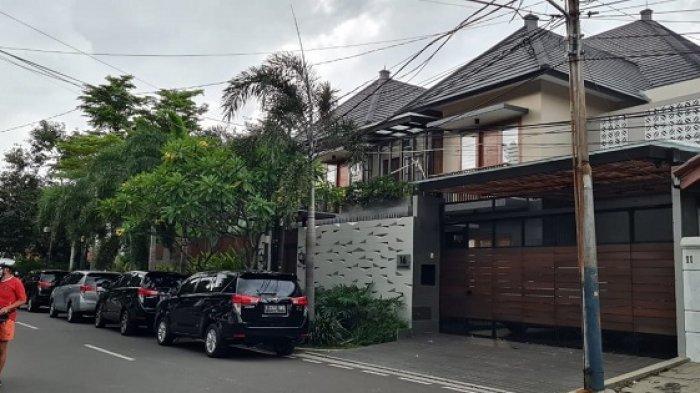 Rumah Kader PDIP Ihsan Yunus Digeledah KPK, Begini Dugaan Peran Operatornya dalam Kasus Suap Bansos Covid-19