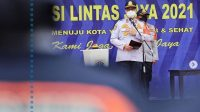 Breaking News: DKI Perpanjang PPKM Hingga 8 Maret