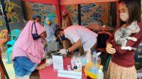 Dinas KPKP DKI Buka Layanan Kesehatan Hewan Terdampak Banjir, Bisa Hubungi Kontak Ini