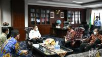 Gubernur Ansar Ajak Semua untuk Taat Pajak