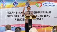 Gradasi Kolaborasi Membangun Negeri
