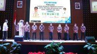 Wagub Marlin Minta BPPD Otimalkan Promosi Wisata